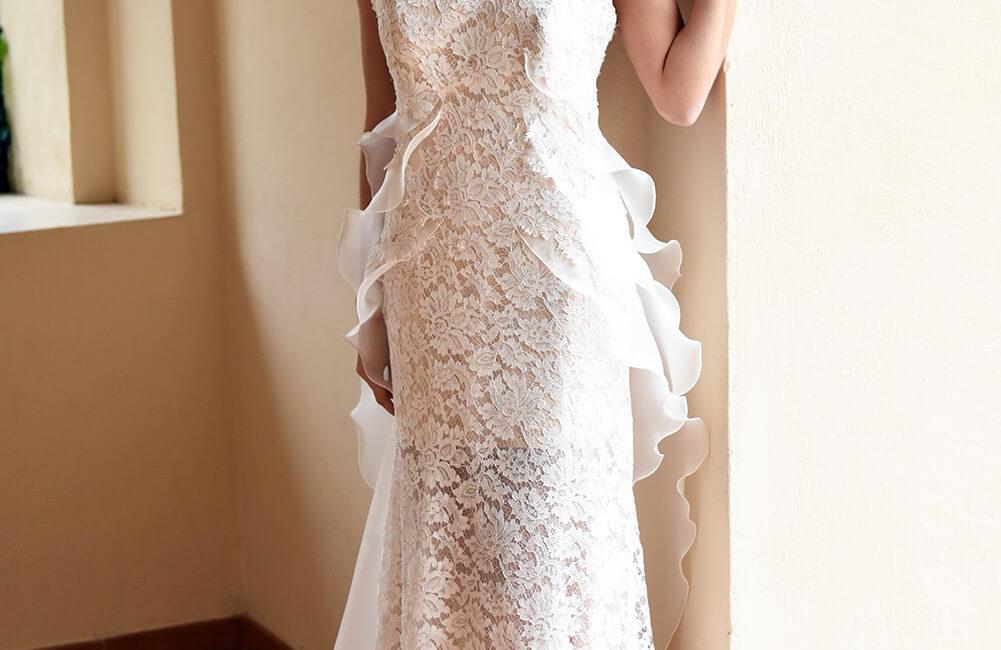 Meryl - Zea Couture - Abiti da Sposa