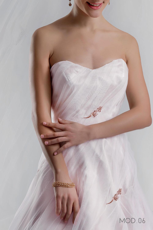 Mod.06 – Zea Couture – Abiti da Sposa