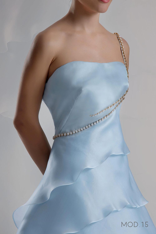 Mod.15 – Zea Couture – Abiti da Sposa 2