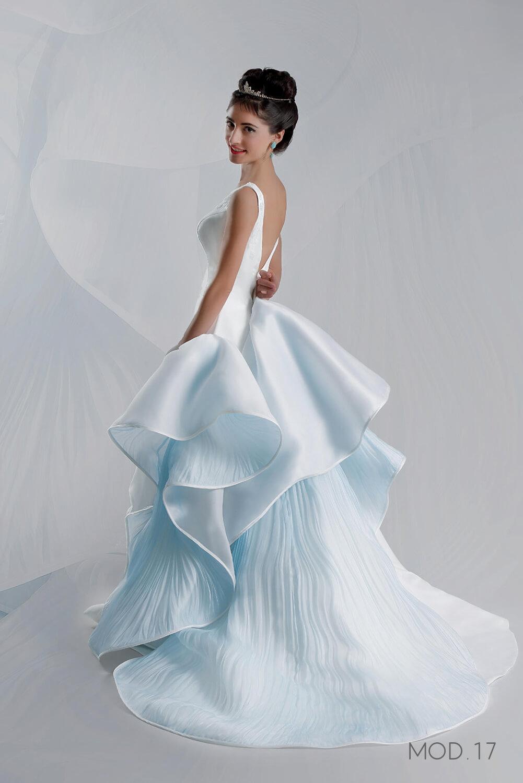 Mod.17 – Zea Couture – Abiti da Sposa 2