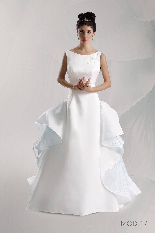 Mod.17 – Zea Couture – Abiti da Sposa 3