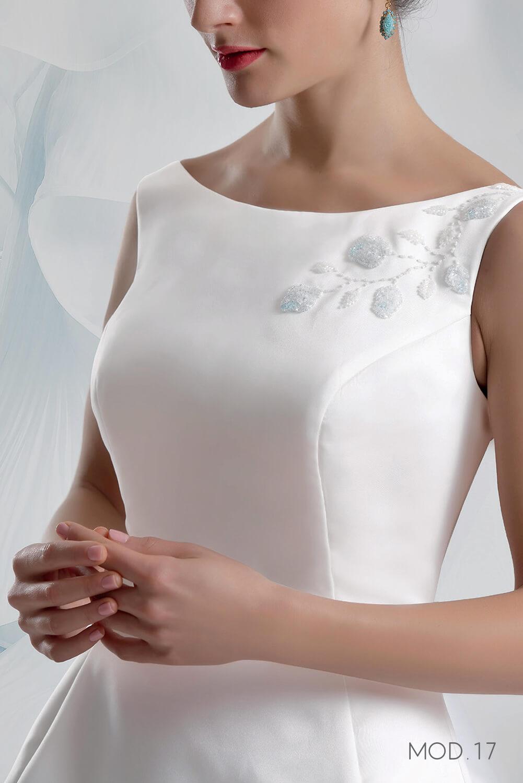 Mod.17 – Zea Couture – Abiti da Sposa