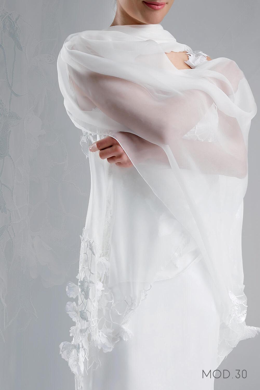 Mod.30 – Zea Couture – Abiti da Sposa 2