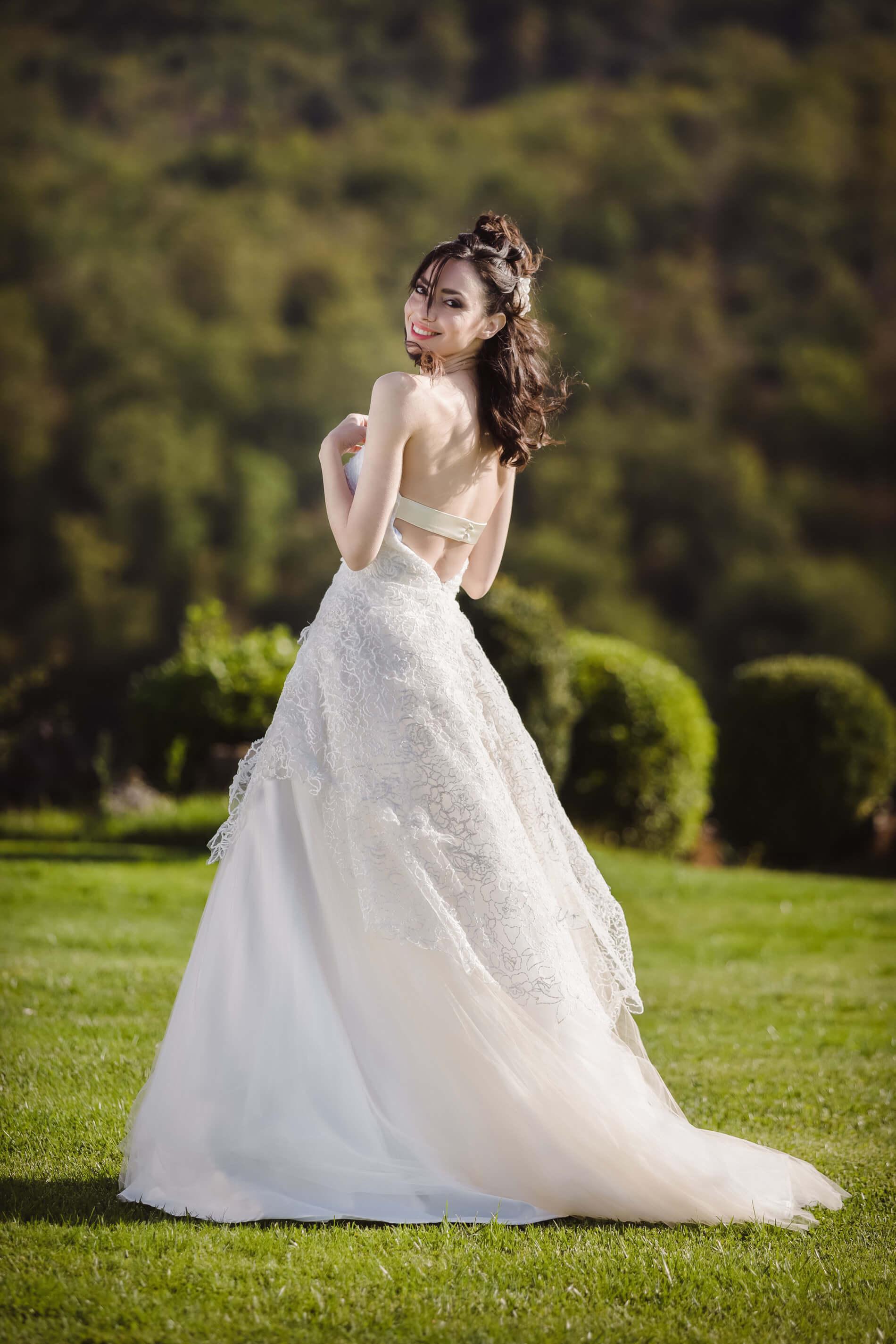 Natalia 3 - Zea Couture - Abiti da Sposa