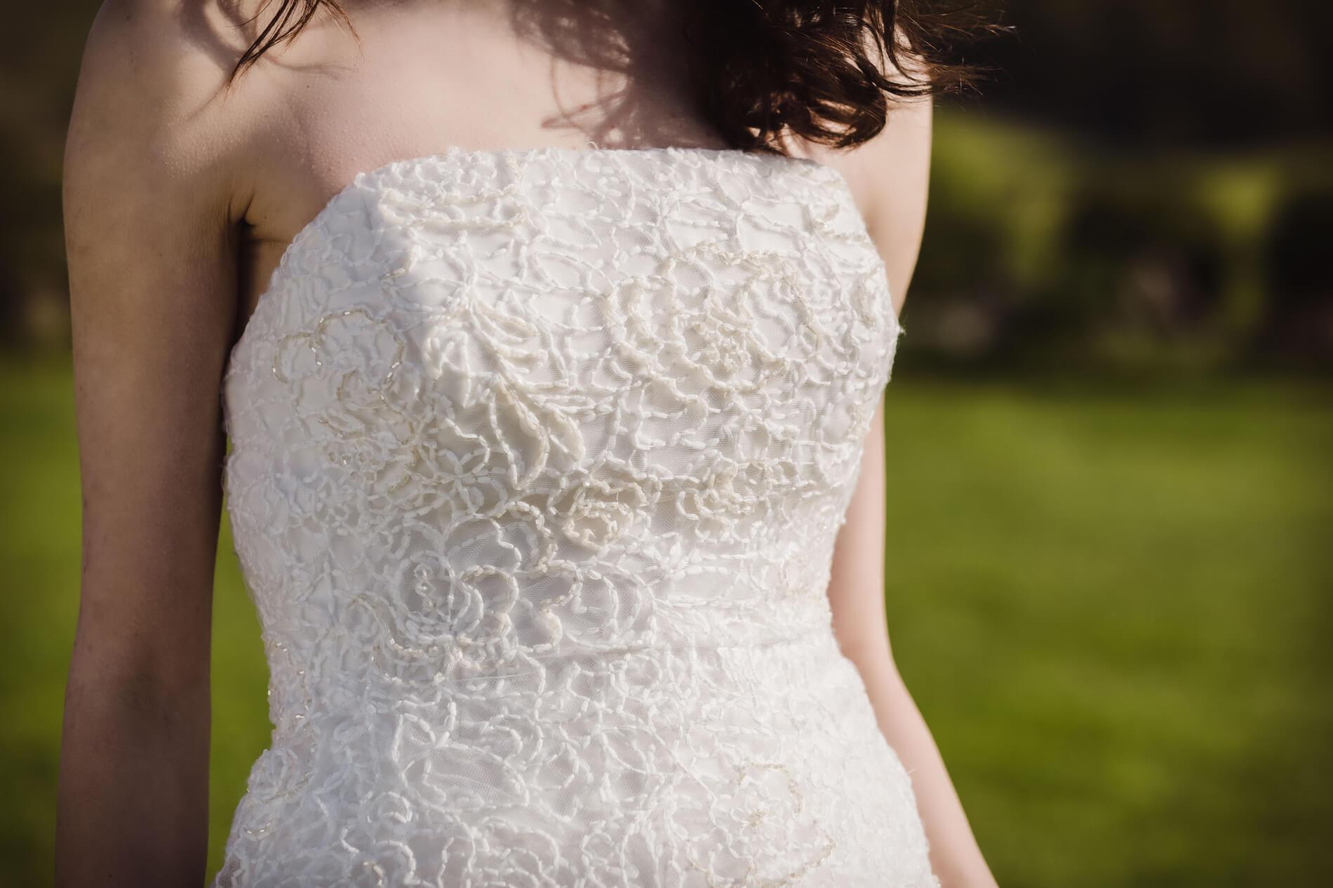Natalia 5 - Zea Couture - Abiti da Sposa