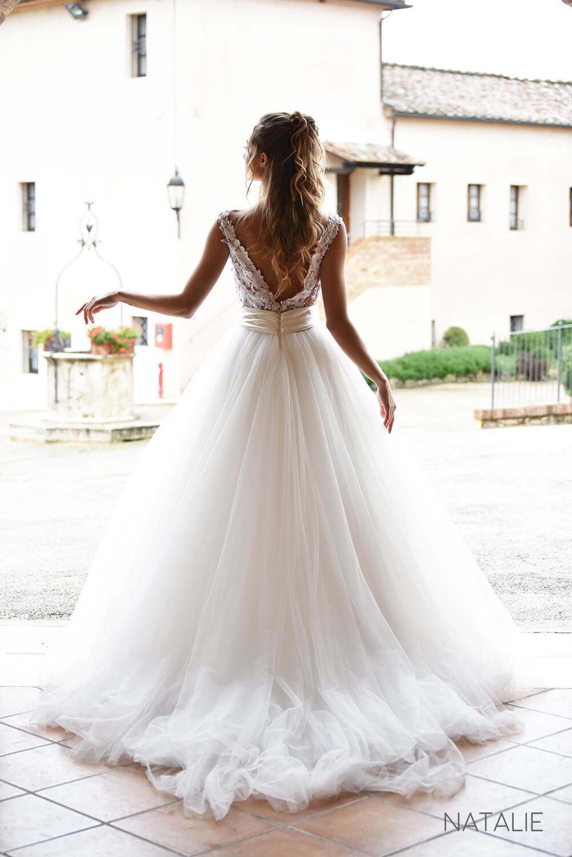 Natalie 2 - Zea Couture - Abiti da Sposa
