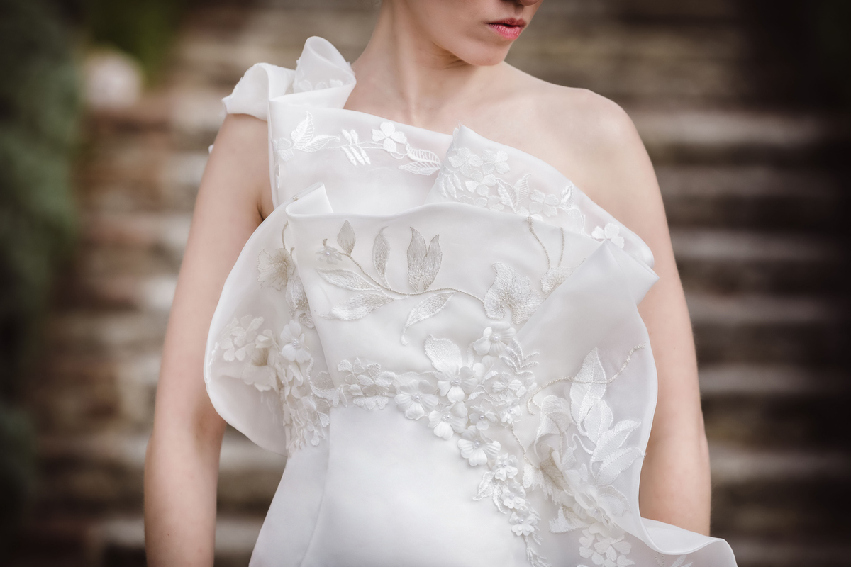 Oriana 2 - Zea Couture - Abiti da Sposa