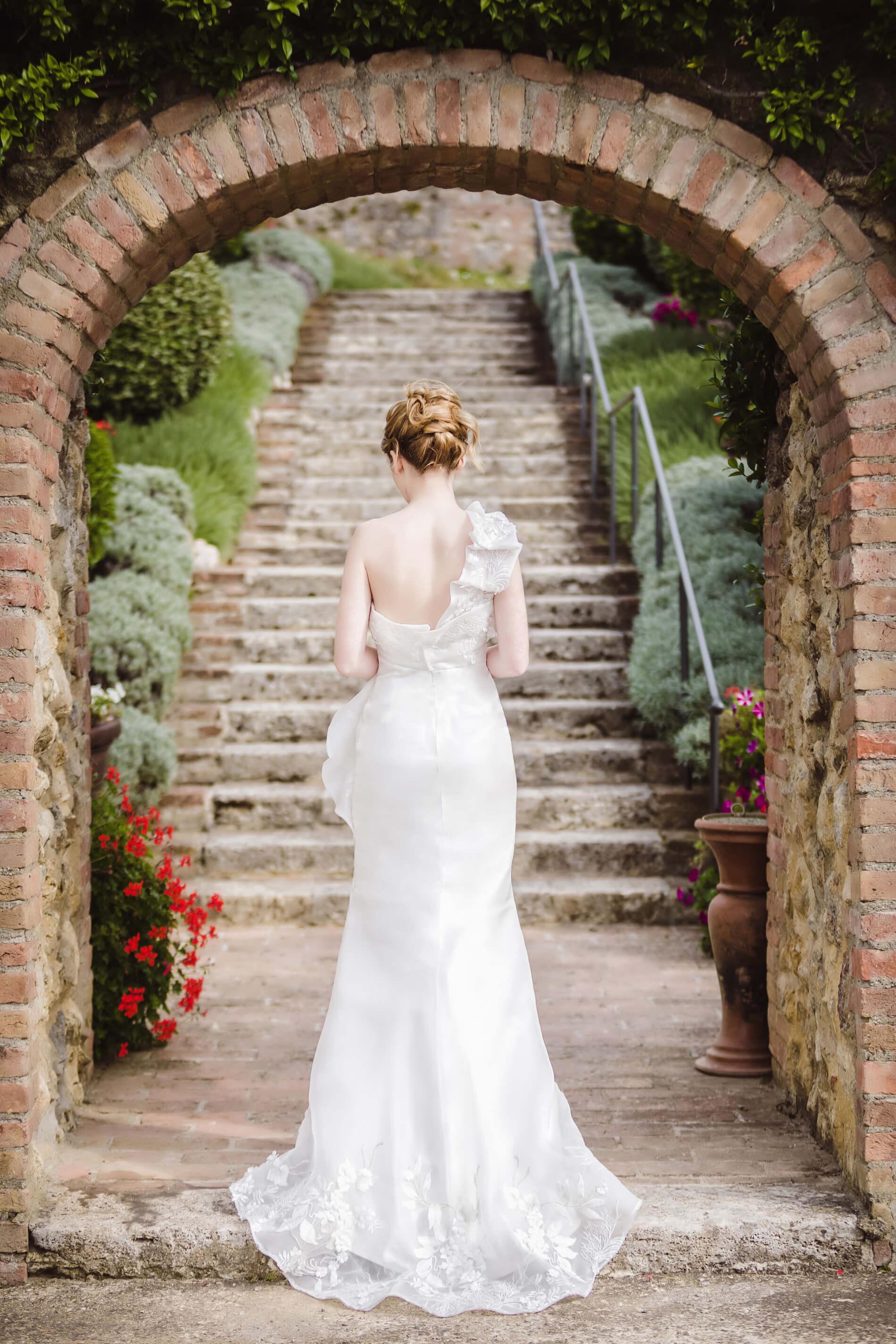 Oriana 3 - Zea Couture - Abiti da Sposa