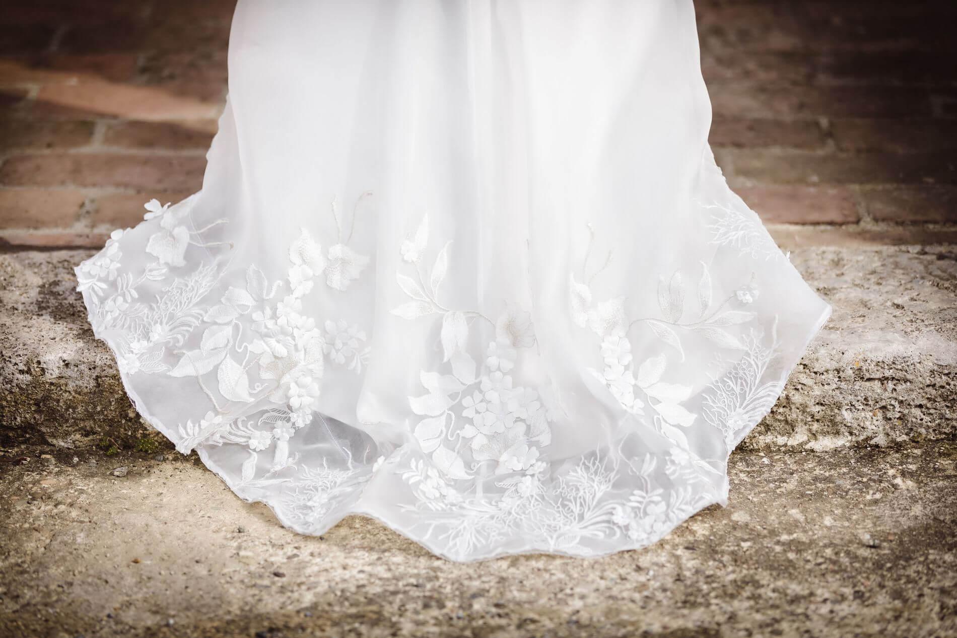 Oriana 4 - Zea Couture - Abiti da Sposa