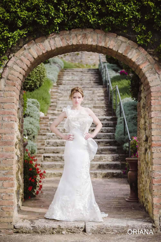 Oriana - Zea Couture - Abiti da Sposa (2)