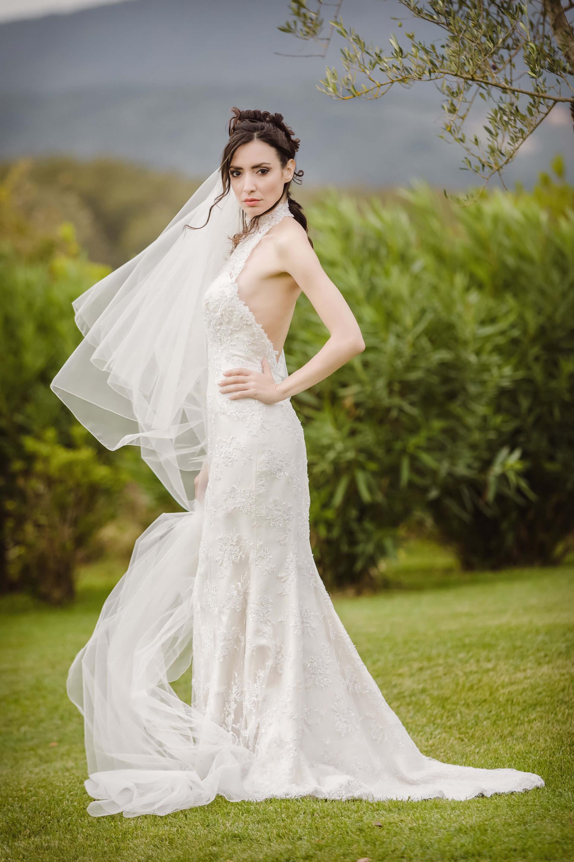 Selma 2 - Zea Couture - Abiti da Sposa