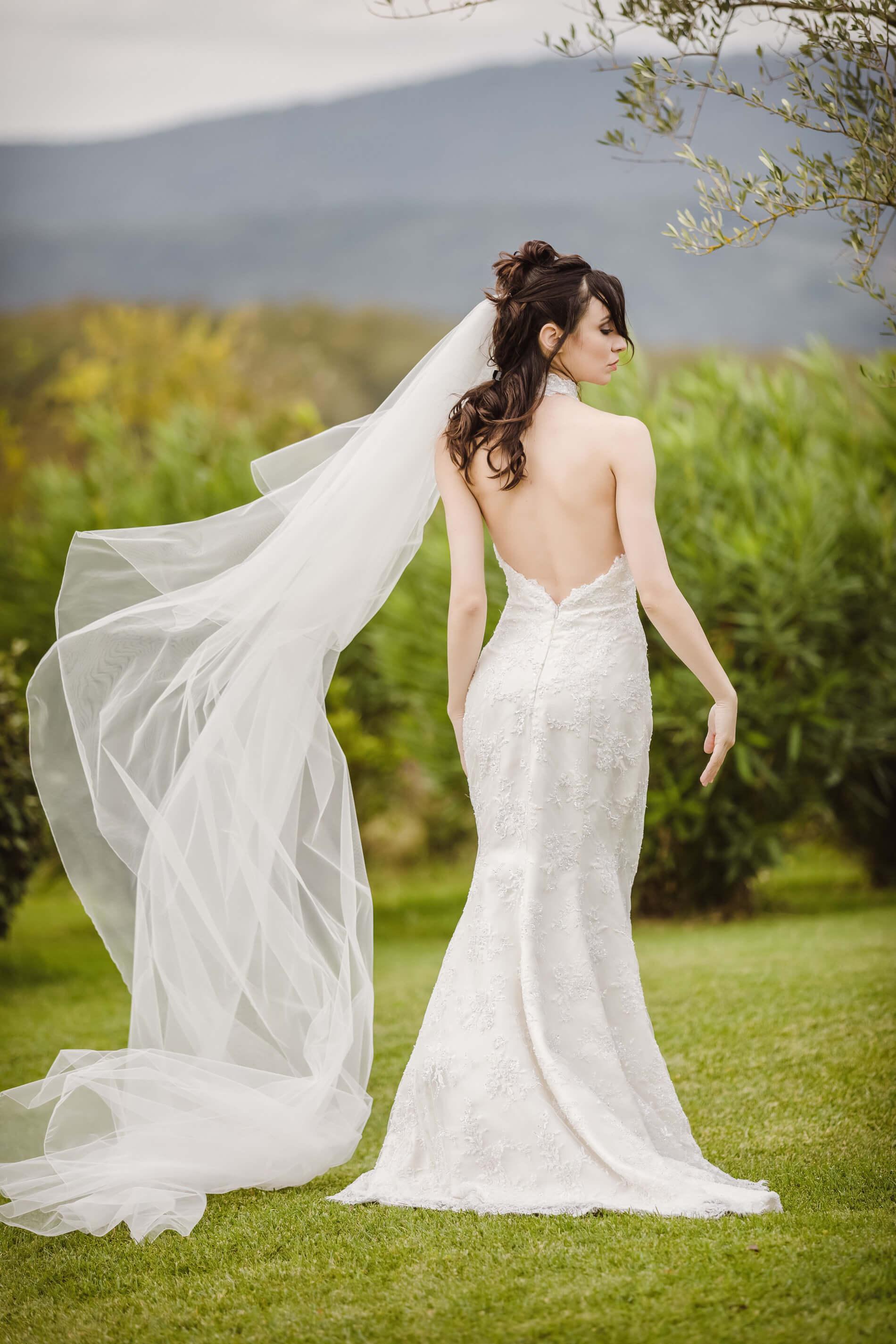 Selma 3 - Zea Couture - Abiti da Sposa