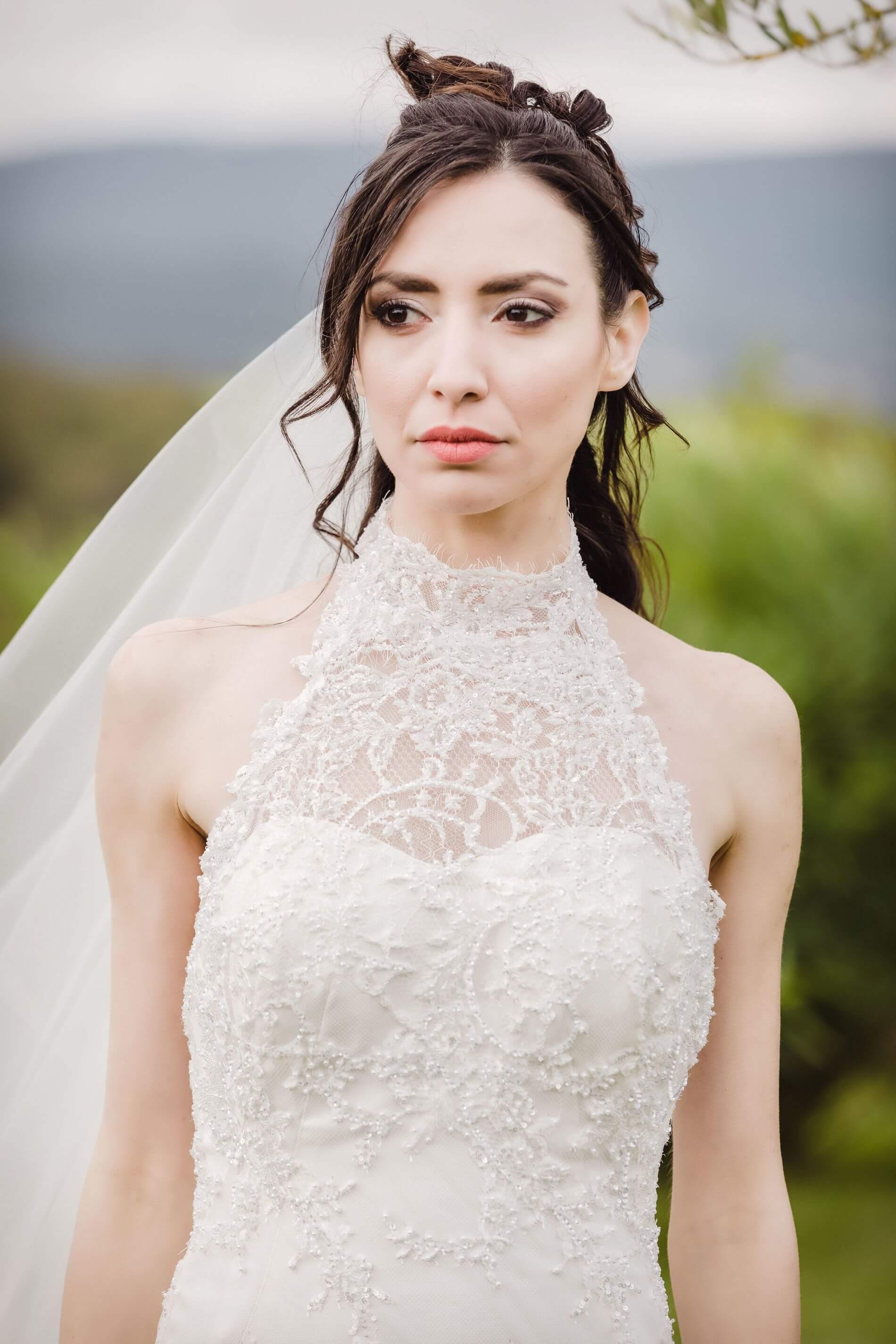Selma 4 - Zea Couture - Abiti da Sposa