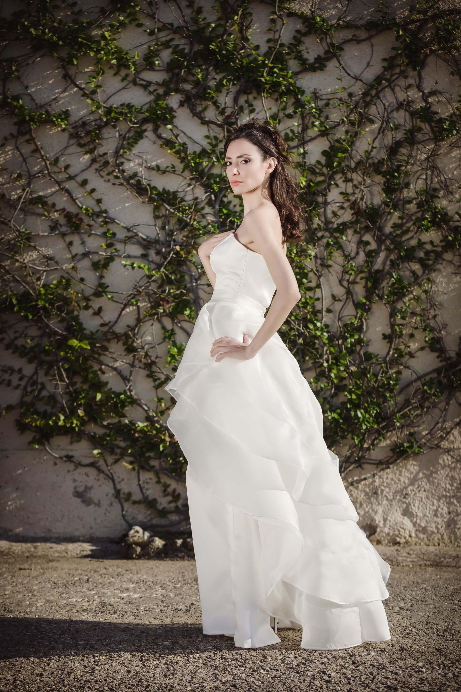 Sibilla 2 - Zea Couture - Abiti da Sposa