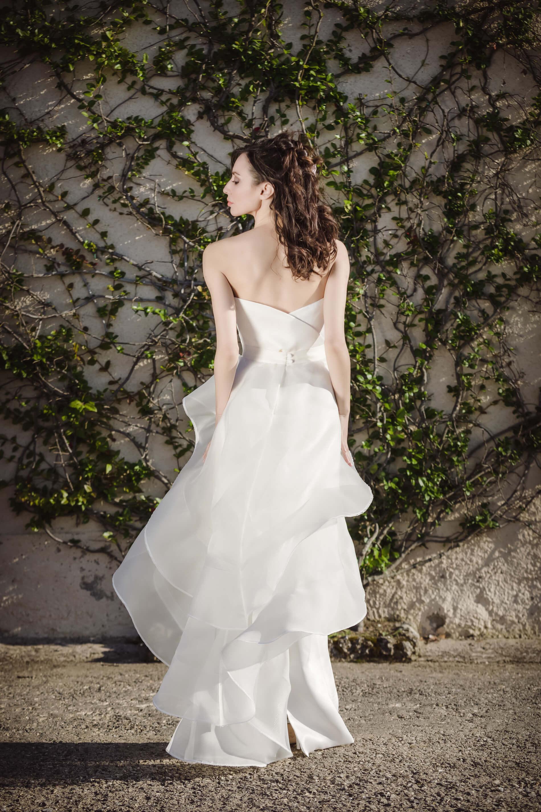 Sibilla 3 - Zea Couture - Abiti da Sposa