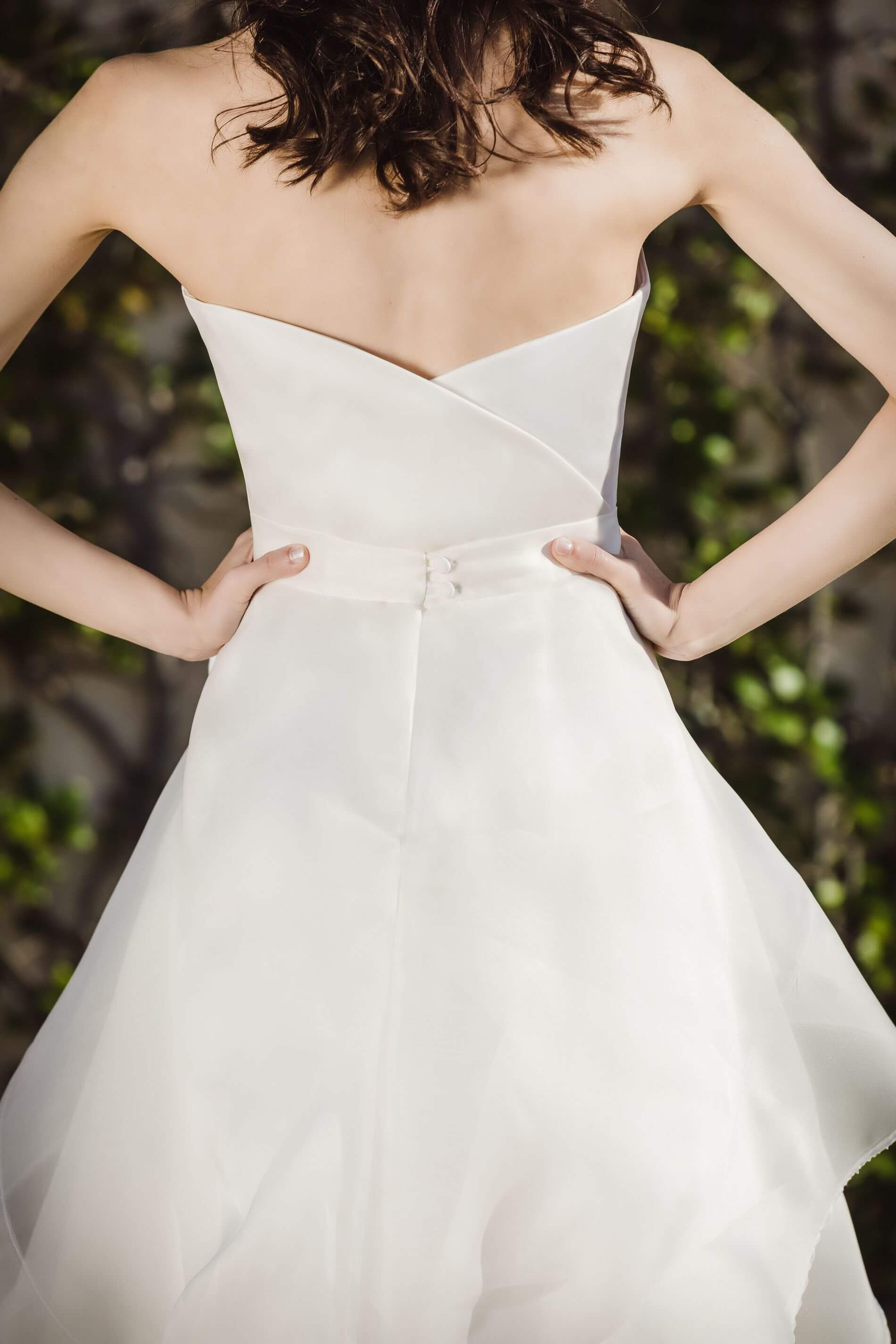 Sibilla 4 - Zea Couture - Abiti da Sposa