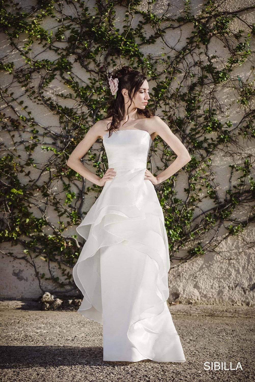 Sibilla - Zea Couture - Abiti da Sposa