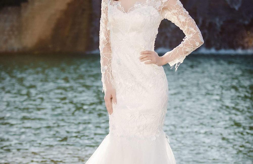 Sigrid - Zea Couture - Abiti da Sposa