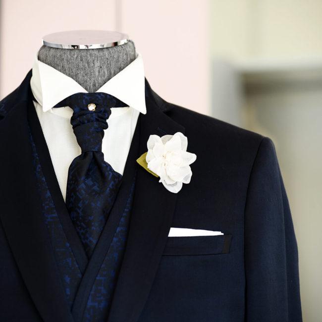 Tom - Abito da sposo Uomo - Zea Couture