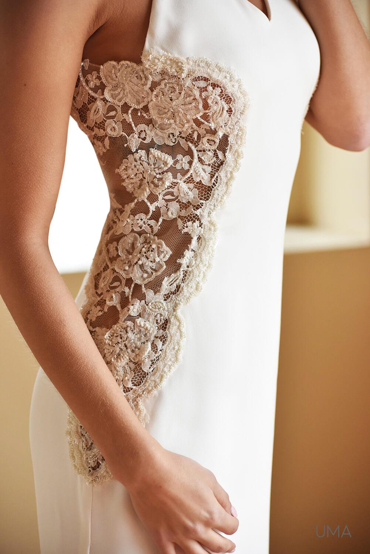 Uma 1 - Zea Couture - Abiti da Sposa