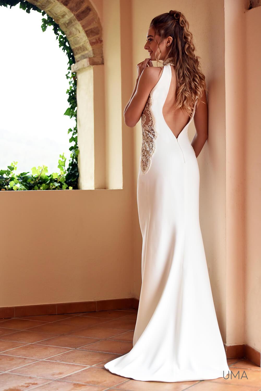 Uma 2 - Zea Couture - Abiti da Sposa