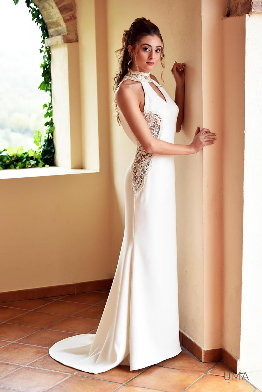 Uma - Zea Couture - Abiti da Sposa