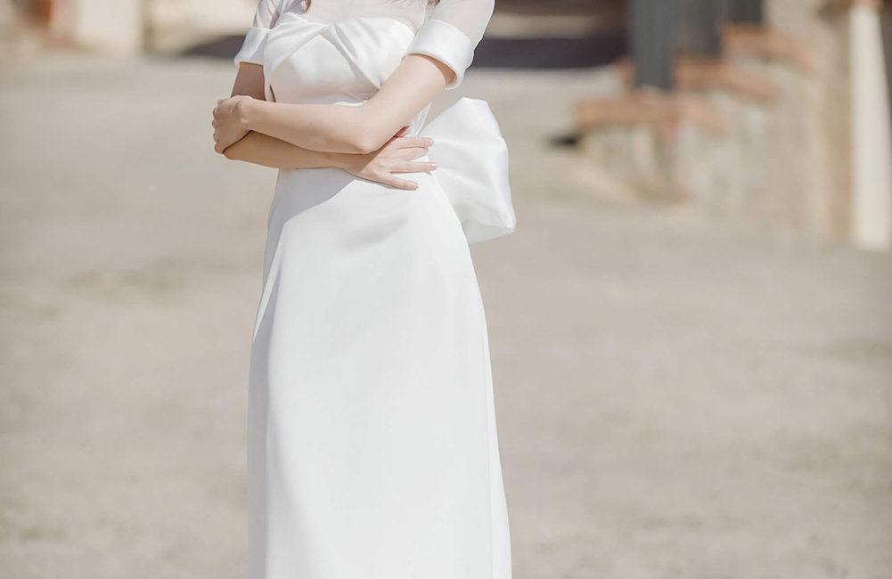 Virginia - Zea Couture - Abiti da Sposa