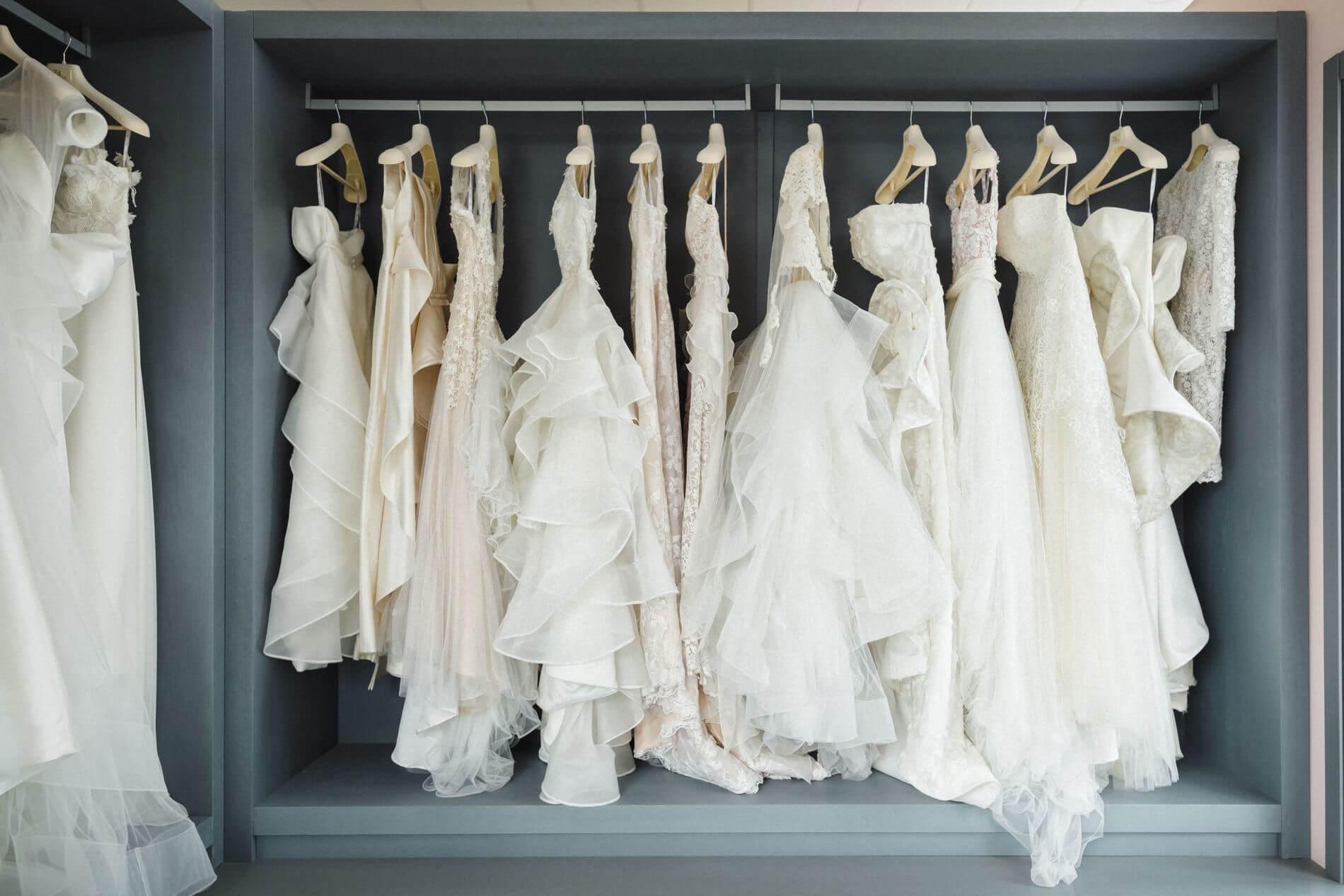 Zea Couture Abiti da Sposa