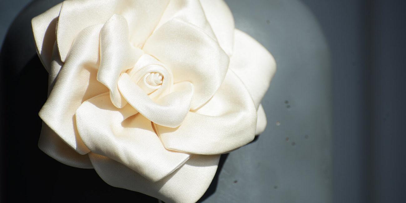 eden - Decorazioni Floreali - Zea Couture Abiti da Sposa