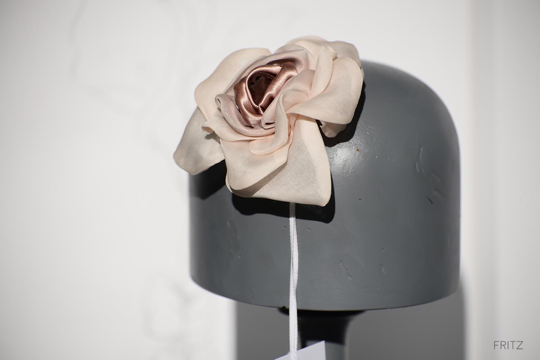 fritz - Decorazioni Floreali - Zea Couture Abiti da Sposa