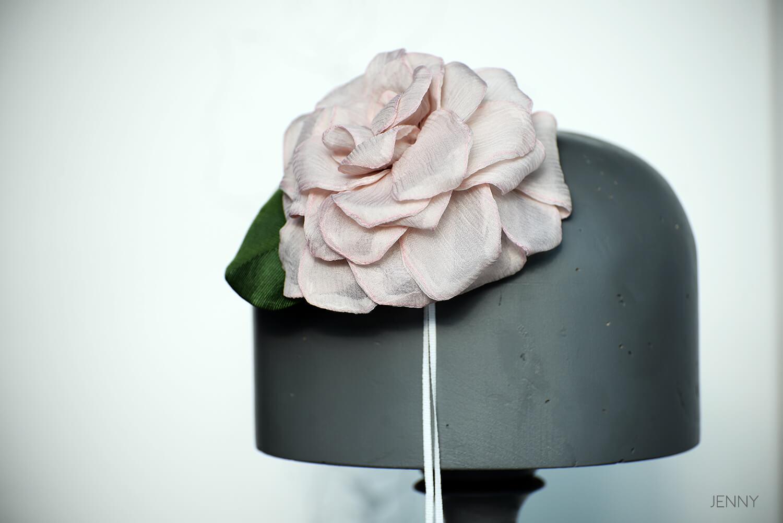 jenny - Decorazioni Floreali - Zea Couture Abiti da Sposa