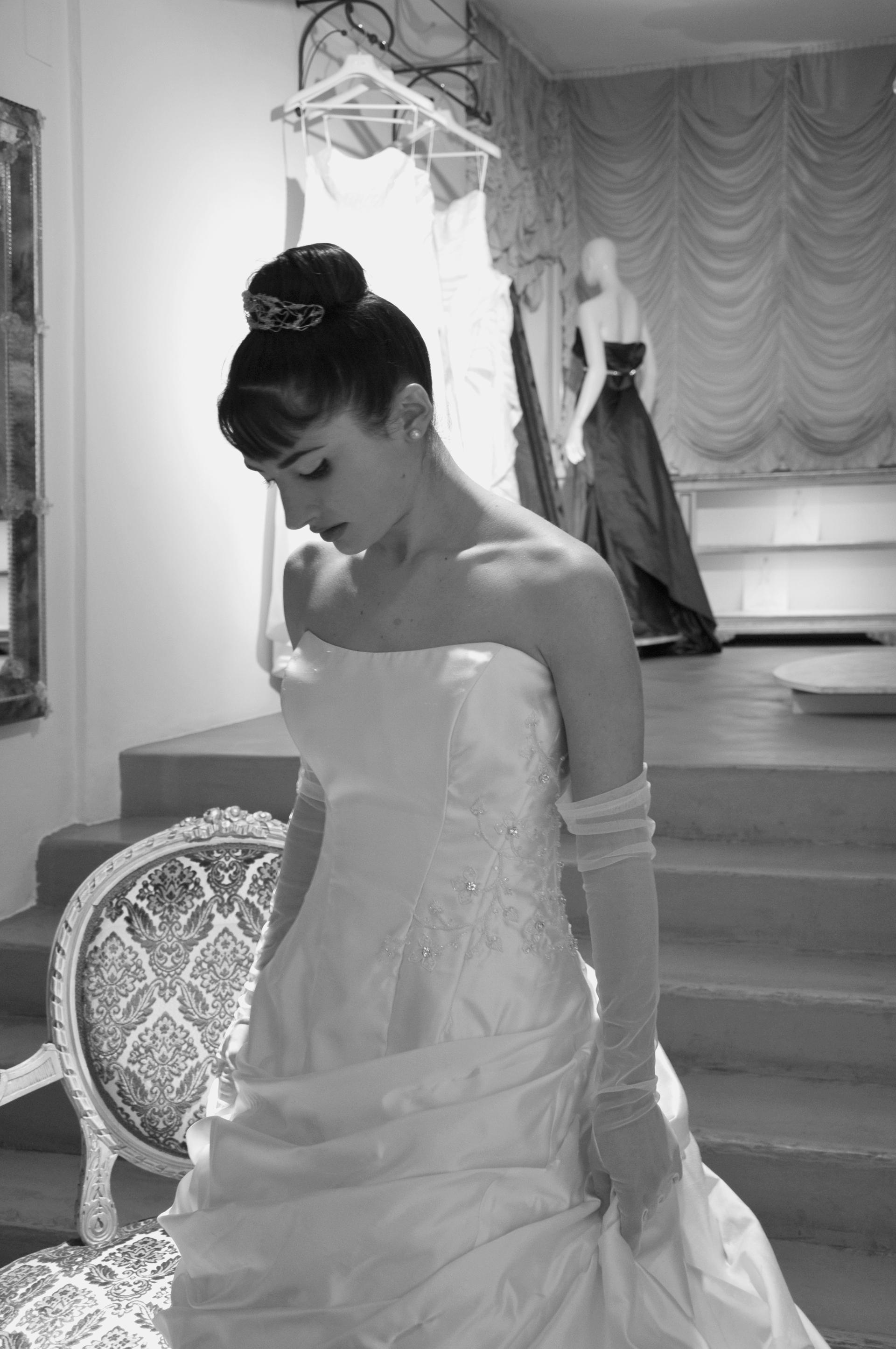 Collezione 2012 - Zea Couture Abiti da Sposa 7
